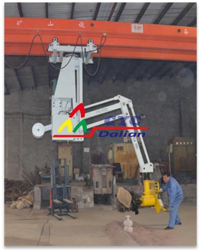 江苏悬吊式浇铸机械手