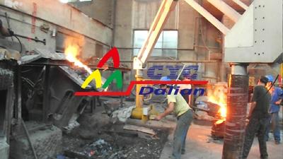 山东客户工厂